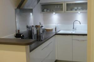 Rénovation et installation cuisine